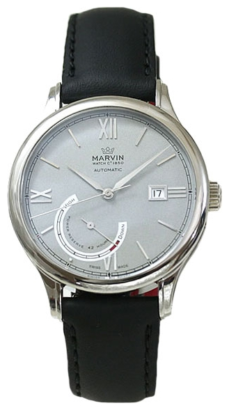Wrist watch MARVIN M116.13.32.74 for Men - picture, photo, image