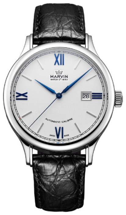 Wrist watch MARVIN M117.13.22.74 for Men - picture, photo, image