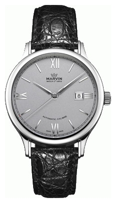 Wrist watch MARVIN M117.13.32.74 for Men - picture, photo, image