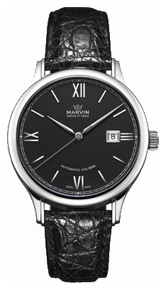Wrist watch MARVIN M117.13.42.74 for Men - picture, photo, image