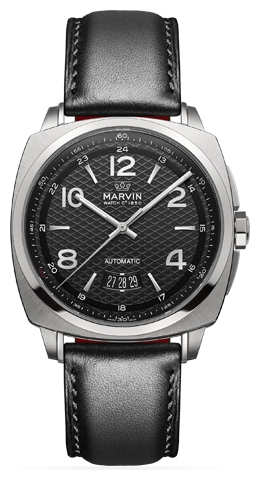 Wrist watch MARVIN M119.13.44.64 for Men - picture, photo, image