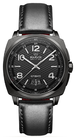 Wrist watch MARVIN M119.23.44.64 for Men - picture, photo, image