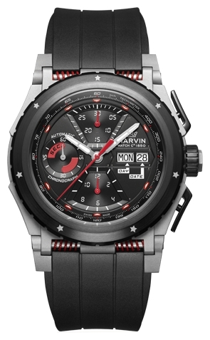 Wrist watch MARVIN M121.13.44.94 for Men - picture, photo, image