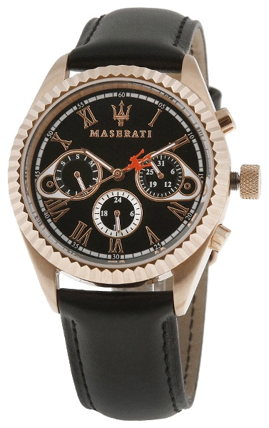 Wrist watch Maserati R8851100002 for Men - picture, photo, image