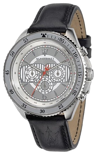 Wrist watch Maserati R8851101004 for Men - picture, photo, image