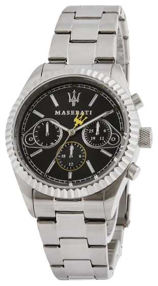 Wrist watch Maserati R8853100001 for Men - picture, photo, image
