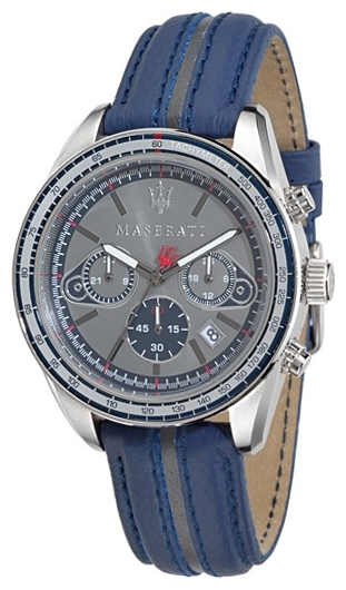 Wrist watch Maserati R8871602001 for Men - picture, photo, image