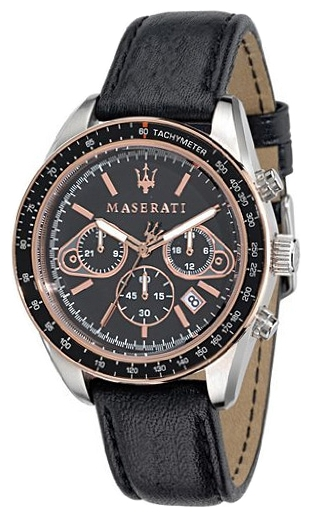 Wrist watch Maserati R8871602002 for Men - picture, photo, image