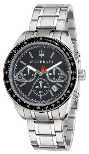 Wrist watch Maserati R8873602001 for Men - picture, photo, image
