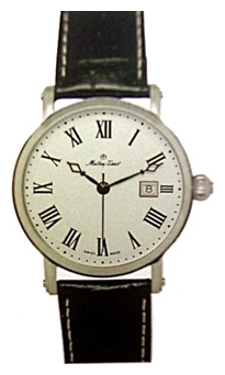 Wrist watch Mathey-Tissot D31186BR for women - picture, photo, image