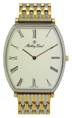 Wrist watch Mathey-Tissot SB100HBR for Men - picture, photo, image