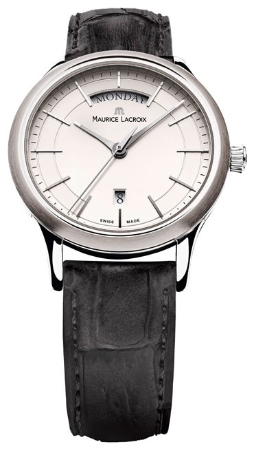 Wrist watch Maurice Lacroix LC1007-SS001-130 for Men - picture, photo, image
