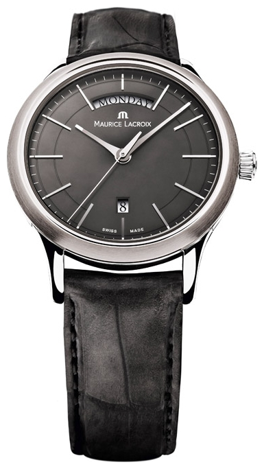 Wrist watch Maurice Lacroix LC1007-SS001-330 for Men - picture, photo, image