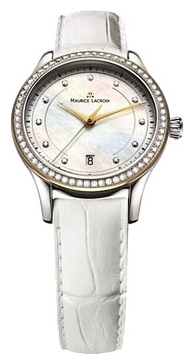 Wrist watch Maurice Lacroix LC1026-PVY21-170 for women - picture, photo, image