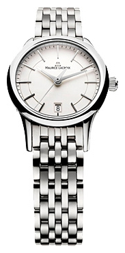 Wrist watch Maurice Lacroix LC1113-SS002-130 for women - picture, photo, image