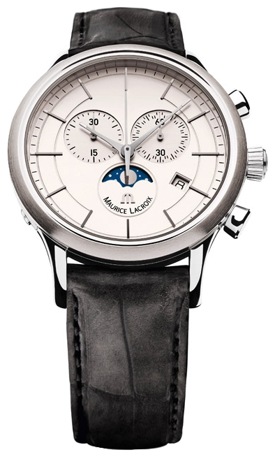 Wrist watch Maurice Lacroix LC1148-SS001-130 for Men - picture, photo, image