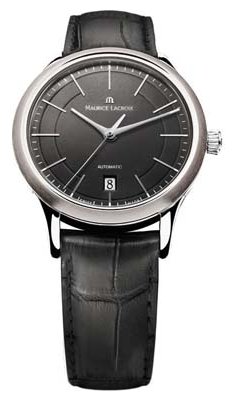 Wrist watch Maurice Lacroix LC6017-SS001-330 for Men - picture, photo, image