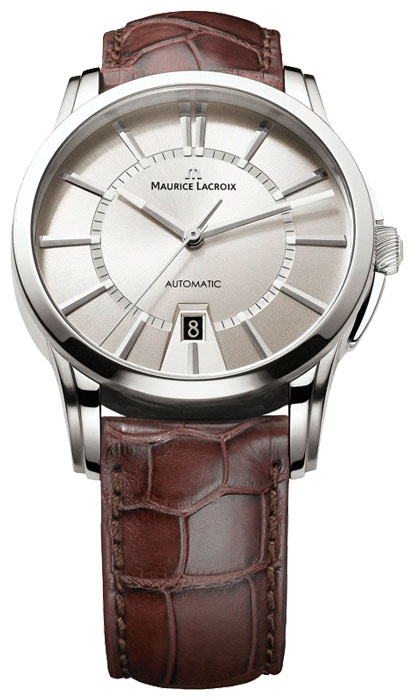Wrist watch Maurice Lacroix PT6148-SS001-130 for Men - picture, photo, image