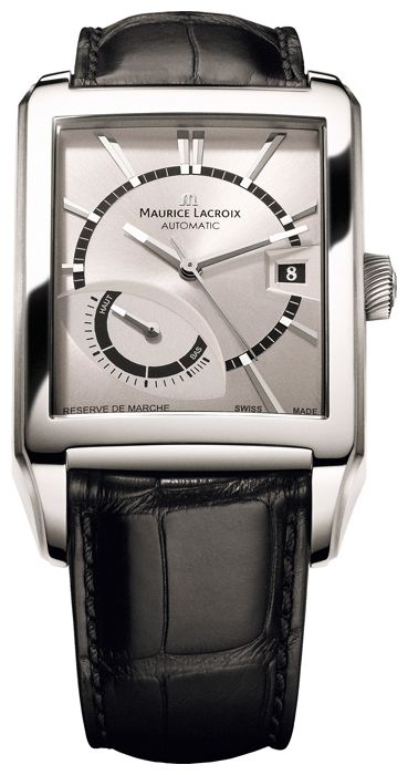 Wrist watch Maurice Lacroix PT6217-SS001-130 for Men - picture, photo, image