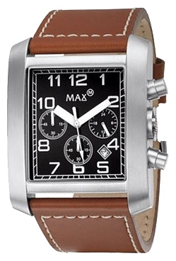 Wrist watch Max XL 5-max074 for Men - picture, photo, image