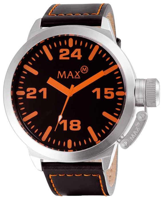 Wrist watch Max XL 5-max330 for unisex - picture, photo, image