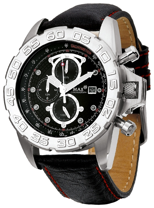 Wrist watch Max XL 5-max472 for Men - picture, photo, image