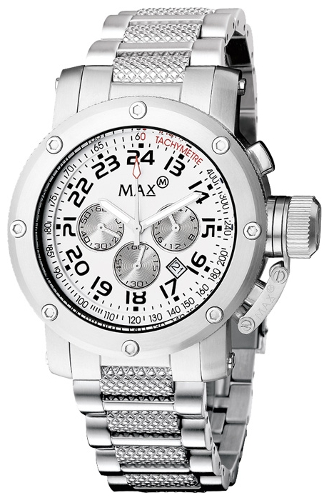Wrist watch Max XL 5-max481 for Men - picture, photo, image