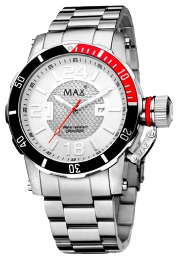 Wrist watch Max XL 5-max544 for Men - picture, photo, image