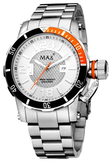 Wrist watch Max XL 5-max546 for Men - picture, photo, image