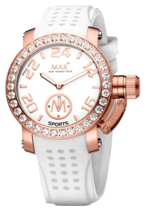 Wrist watch Max XL 5-max547 for women - picture, photo, image