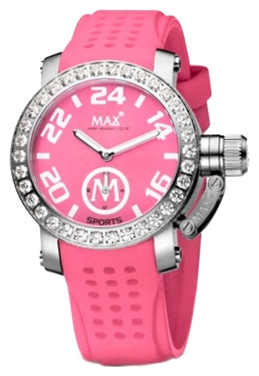 Wrist watch Max XL 5-max551 for women - picture, photo, image