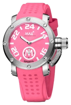 Wrist watch Max XL 5-max552 for women - picture, photo, image