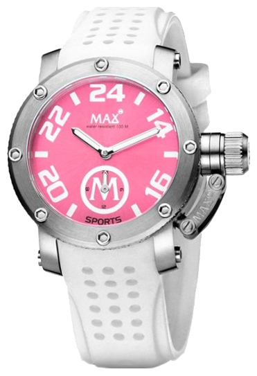Wrist watch Max XL 5-max558 for women - picture, photo, image