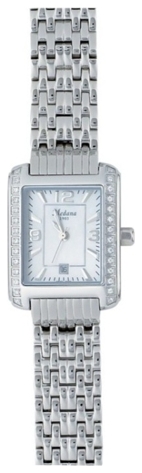 Wrist watch Medana 207.2.11.MOP W 4.2 for women - picture, photo, image