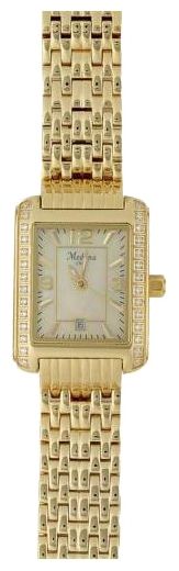 Wrist watch Medana 207.2.13.MOP.CH4.2 for women - picture, photo, image