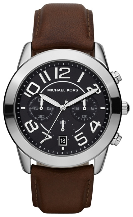 Wrist unisex watch Michael Kors MK2250 - picture, photo, image