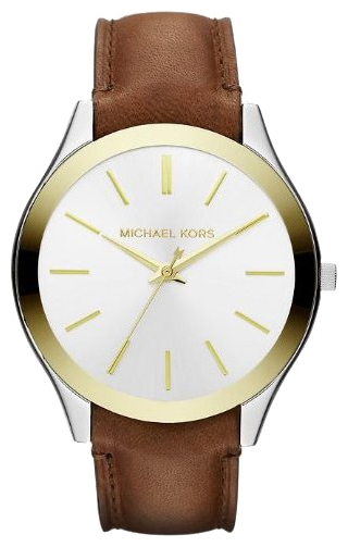 Wrist unisex watch Michael Kors MK2259 - picture, photo, image