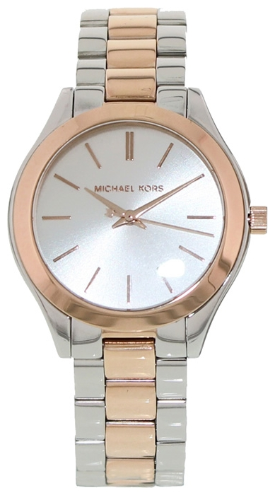 Wrist unisex watch Michael Kors MK3204 - picture, photo, image
