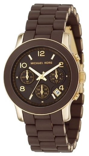 Wrist watch Michael Kors MK5238 for women - picture, photo, image
