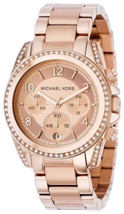 Wrist watch Michael Kors MK5263 for women - picture, photo, image