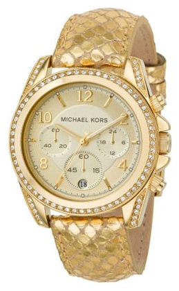 Wrist watch Michael Kors MK5283 for women - picture, photo, image