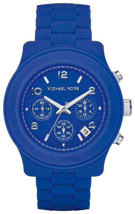 Wrist unisex watch Michael Kors MK5293 - picture, photo, image