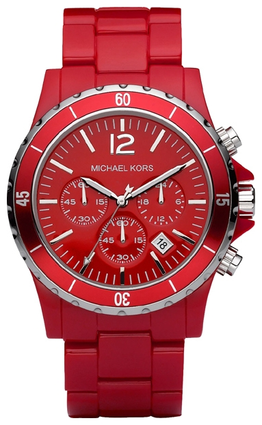Wrist watch Michael Kors MK5335 for women - picture, photo, image