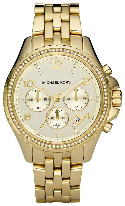Wrist watch Michael Kors MK5347 for women - picture, photo, image
