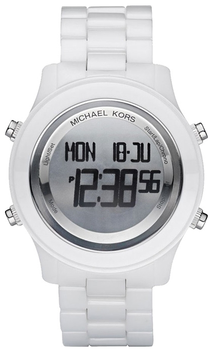 Wrist unisex watch Michael Kors MK5359 - picture, photo, image