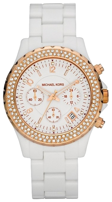 Wrist watch Michael Kors MK5379 for women - picture, photo, image