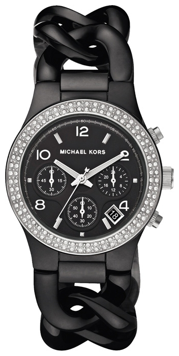 Wrist watch Michael Kors MK5388 for women - picture, photo, image