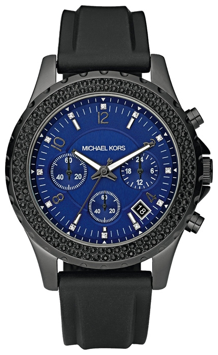 Wrist unisex watch Michael Kors MK5390 - picture, photo, image