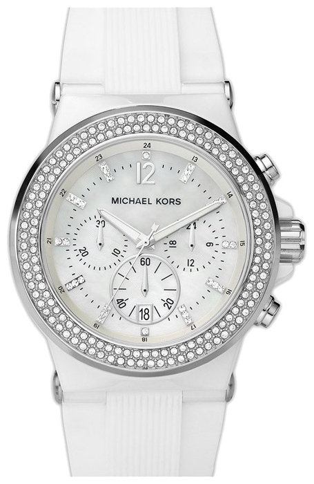 Wrist unisex watch Michael Kors MK5392 - picture, photo, image