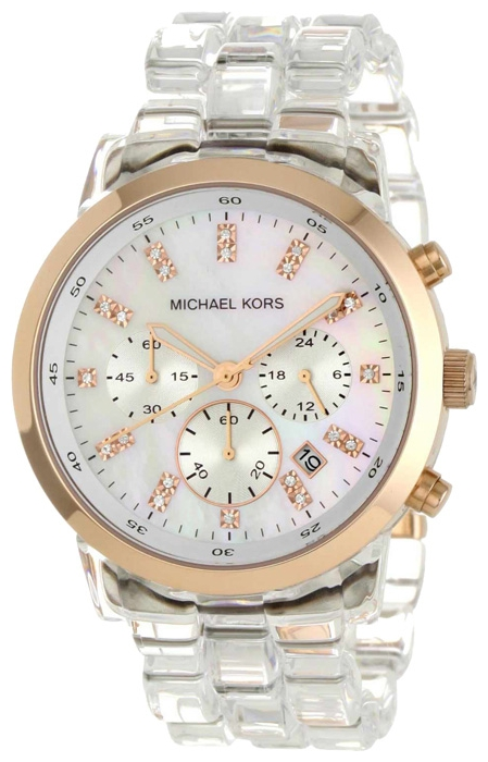 Wrist watch Michael Kors MK5394 for women - picture, photo, image